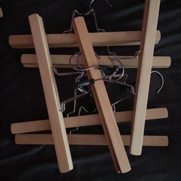 Pant Hangers!